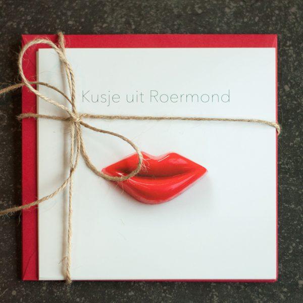 enkele kaart Roermond